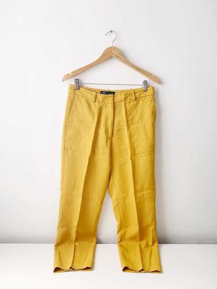 Pantalones Jean Dorado En Mercado Libre Uruguay
