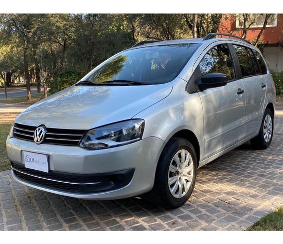 Volkswagen Suran Conforline