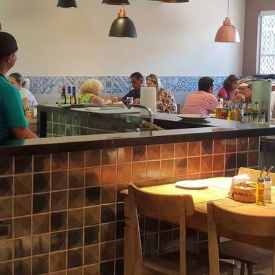 Maravilhoso Restaurante À Venda Em Várzea Grande Mt