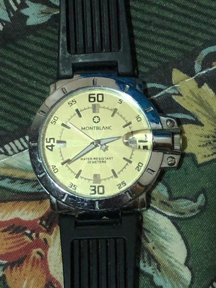 Relógio Montblanc Usado