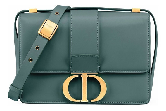 Bolsa Christian Dior Montaigne Feminina Couro-pronta Entrega