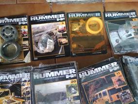 Peças Para Hummer Control, Coleção Quase Completa !