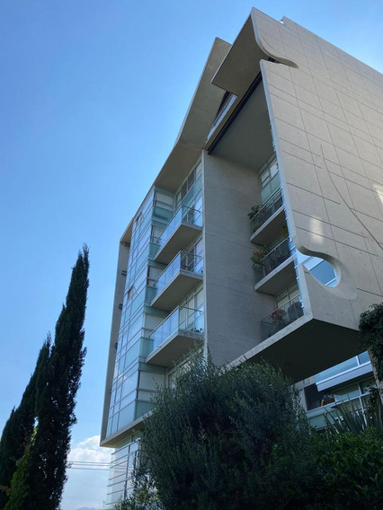 Venta Penthouse Residencial Natura Naucalpan