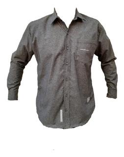 Camisa Makalu Filtro Uv Secado Rapido Trekking Verano Oferta