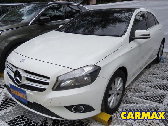 Mercedes BenzA200 Hb Financiable Hasta El 100%