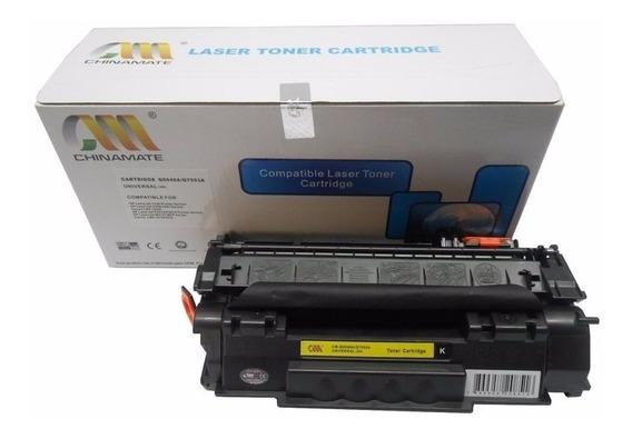 Toner Compativel 49a/53a