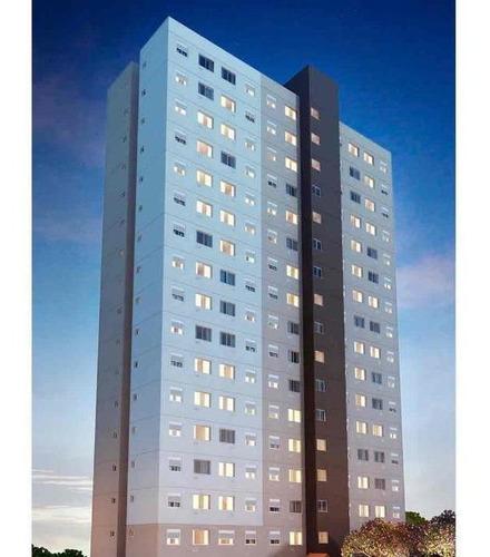 Apartamento À Venda, 24 M² Por R$ 132.100,00 - Morumbi - São Paulo/sp - Ap7097