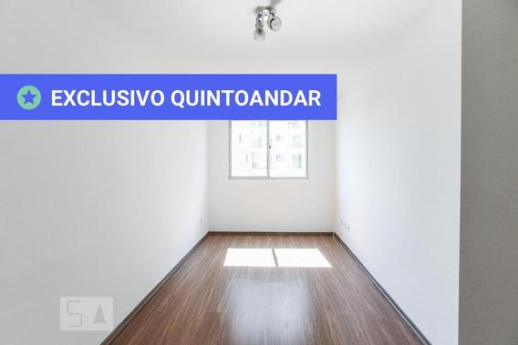 Apartamento No 7º Andar Com 2 Dormitórios E 1 Garagem - Id: 892969972 - 269972