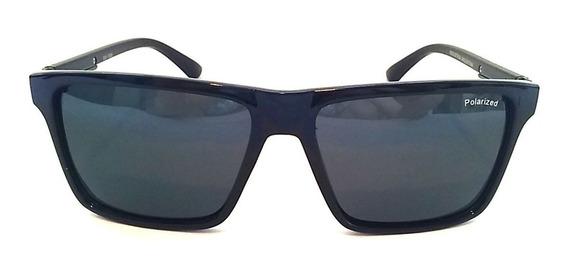 Lentes Gafas Sol Polarizados Hombre Wayfarer Xm-1856