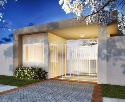 Lançamento Minha Casa Minha Vida - 2 Dormitórios Na Cidade Tiradentes. Saia Do Aluguel !!! - 3486