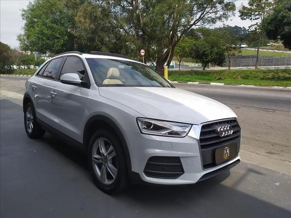 Audi Q3 Q3 1.4 Tfsi Ambiente Gasolina 4p S Tronic