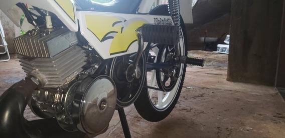 Caloi Mobilete 75cc