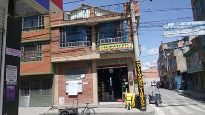 Locales En Venta Mosquera 319-503