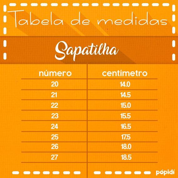 Sapatilha Feminina Infantil Rasteirinha Festa Boneca Moda 08