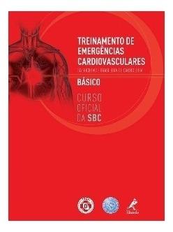 Treinamento De Emergências Cardiovasculares Básico Da Socied