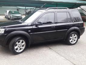 Land Rover Freelander 2.0 4 Se At