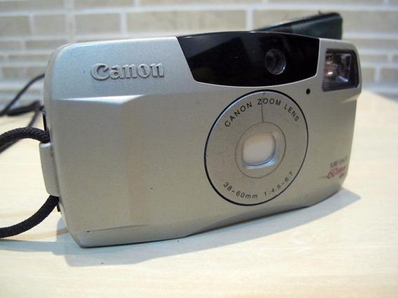 Camera Fotografica Canon Sure Shot 60 Zoom