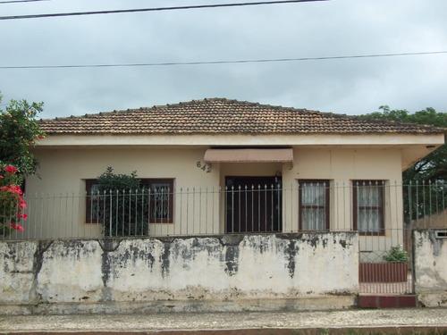 Casa Residencial Para Venda - 02950.7864
