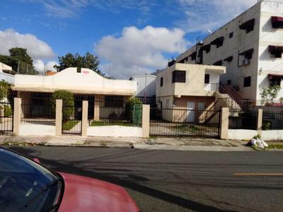 Ventas Casa A Una Esq. D La San Vicente D Paul-alma R Ii