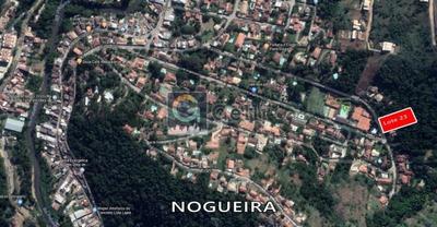 Terreno- Petrópolis, Nogueira - 536