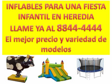 Inflables Heredianos
