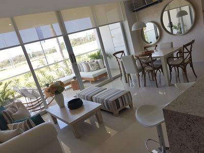 Apartamento En Venta De Serena Del Mar