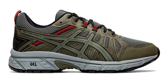 Zapatillas Asics Gel-venture 7 Trail Running Hombre