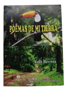 Poemas De Mi Tierra - Nelly Herrera