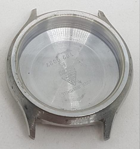 Caixa Para Relogio De Pulso/vidro 30mm Omega  No Estado  A89