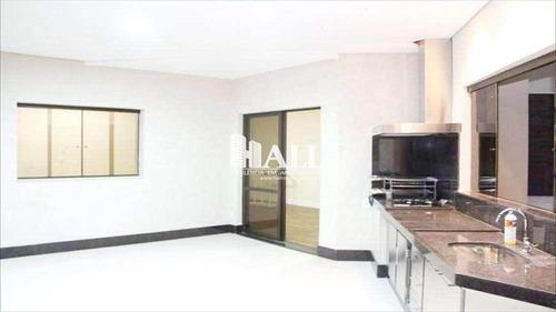 Imagem 1 de 30 de Apartamento Com 4 Dorms, Centro, São José Do Rio Preto - R$ 985 Mil, Cod: 880 - V880