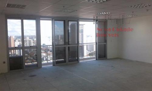 Salas/conjuntos - Vila Sao Francisco (zona Sul) - Ref: 1215 - L-cj0156