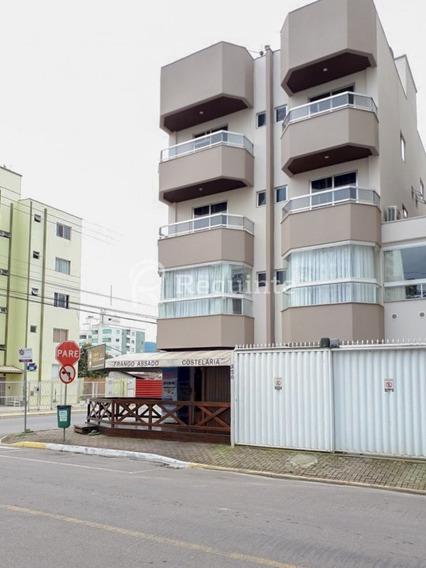 Apartamento Com 2 Dormitórios Mobiliado Em Itapema - 2087