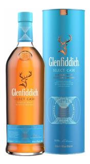 Glenfiddich Select Cask Solera 1l La Plata Envio Gratis Pais
