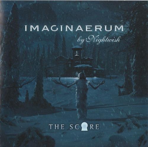 Imagen 1 de 2 de Nightwish Imaginaerum The Score Ltd