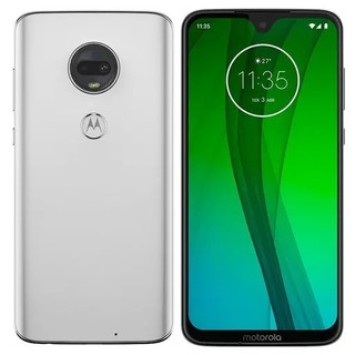 Smartphone Motorola Moto G7 Branco
