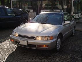 Honda Accord 2.2 Ex-l At