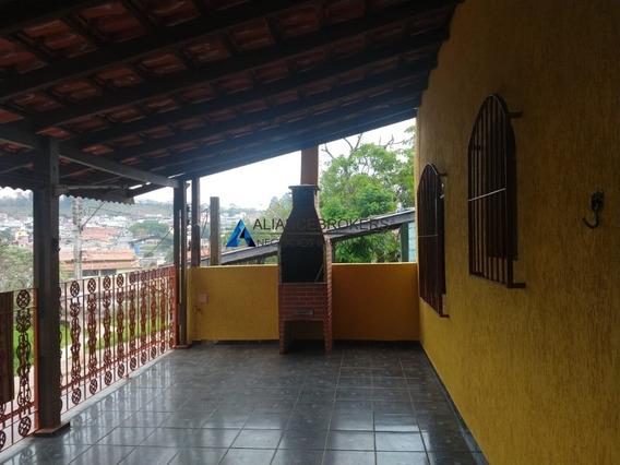 Casa A Venda Com 3 Dormitórios C/ Edícula - Campo Limpo -sp - Ca01641 - 34560242