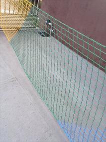 Rede De Proteção Para Piscina De Bolinha