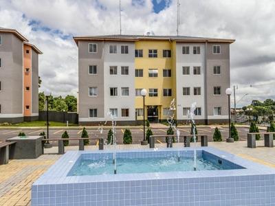 Apartamento Residencial À Venda, São Gabriel, Colombo. - Ap0134 - Ap0134 - 32836833