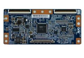 Placa T-con Tv Aoc 37t05-c06 Lc42h053 Modelo 42