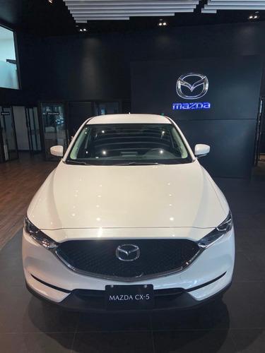 Mazda Cx-5 Touring Automática