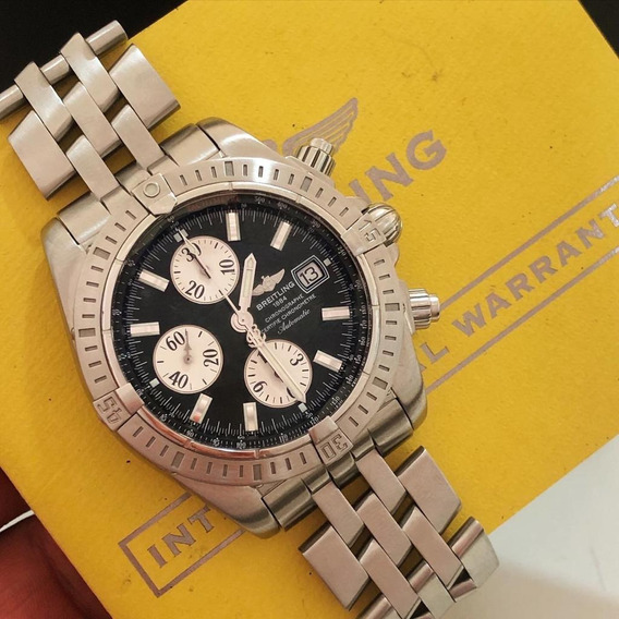 Breitling Chronomat Evolution Automatic 44mm 2013