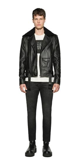 Jaqueta Jacket Perfecto Dna Leather Ellus Ac