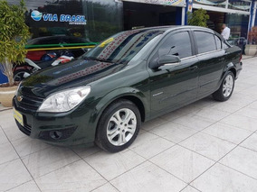 Chevrolet Vectra 2.0 Mpfi Elegance 8v 140cv Flex 4p Manual