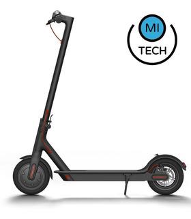 Mi Electric Scooter Patineta Electrica Xiaomi Original M365