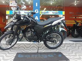 Yamaha Nova Lander 250 Abs Preta 2019/2020 Pronta Entrega