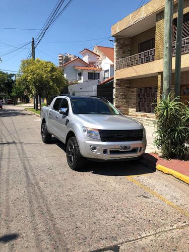 Ford Ranger 3.2 Cd 4x4 Limited Tdci 200cv 2014