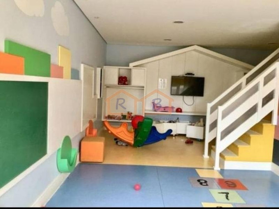 Apartamento Em Condomínio Padrão Para Locação No Bairro Vila Formosa, 1 Dorm, 1 Vagas, 56 M - 2820