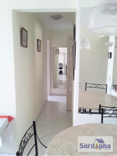 Imagem 1 de 10 de Apartamento Em Vila Suzana  -  São Paulo - 2960