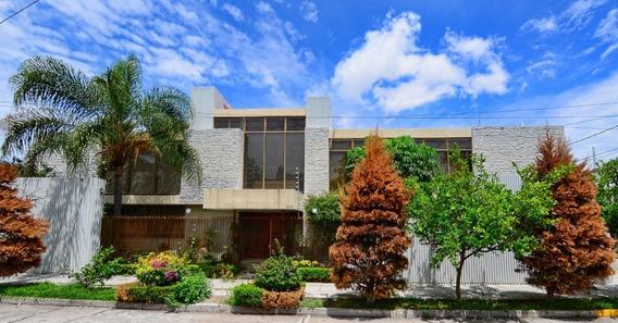 Casa En Venta, Juan De Tolosa, Jardines De La Luz, Aguascalientes. Rcv 332187